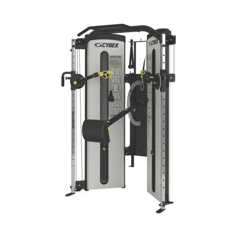 Cybex Bravo Advanced Compact