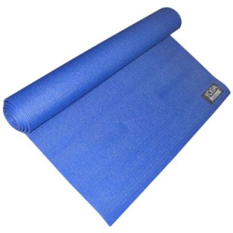 Blue Yoga Mat from Aeromat