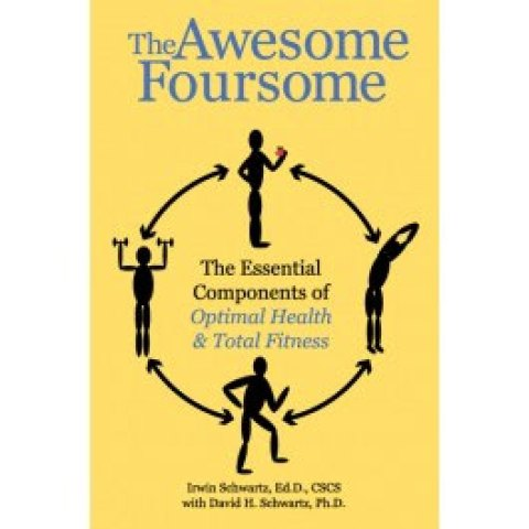 Awesome Foursome Book