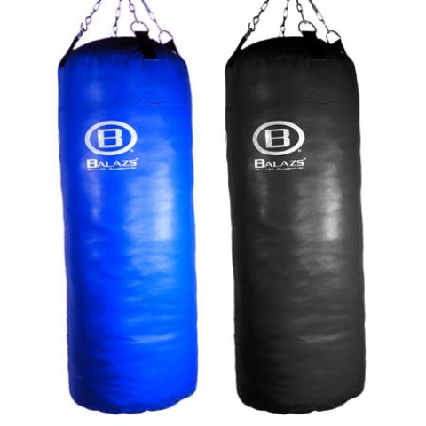 Balazs Coated Canvas Heavy Bag - Double-End Ready