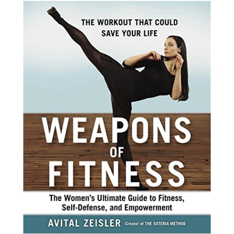 Book - Weapons of Fitness