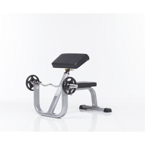 Seated Arm Curl Bench from TuffStuff