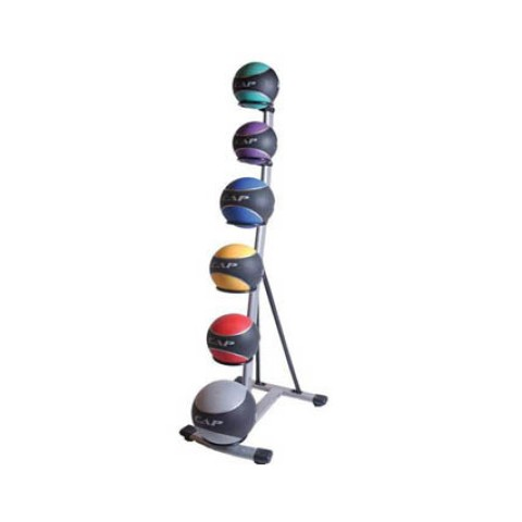 CAP Medicine Ball Fitness Rack