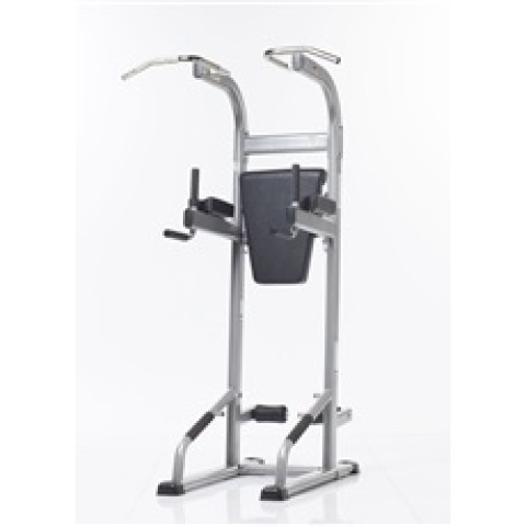 Tuff Stuff VKR-Chin Dip/Ab/Push-Up Stand