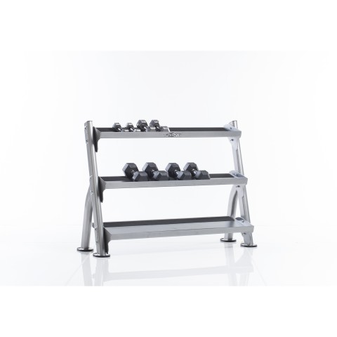 Tuff Stuff CDR 300 Dumb bell Rack