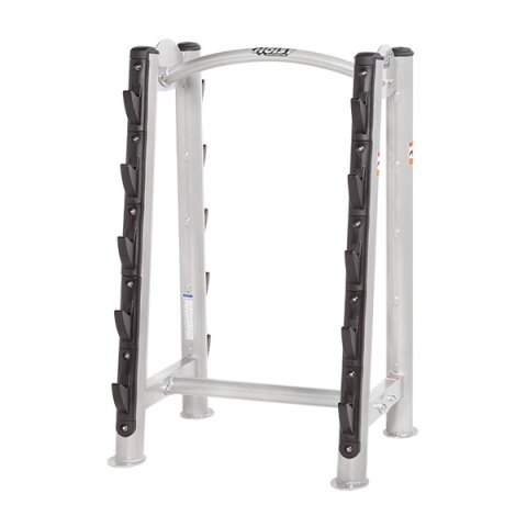 Hoist's Barbell Rack
