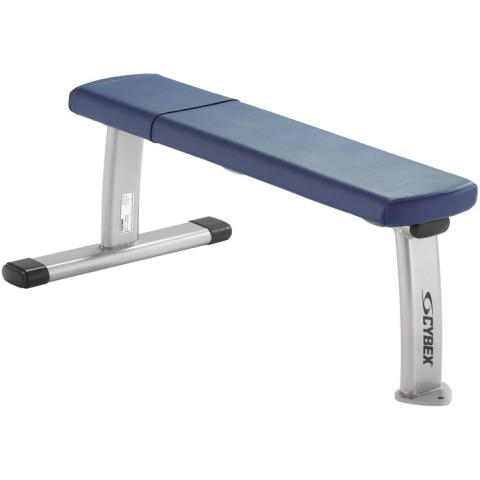 Cybex's Flat Weight Bench