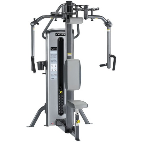 VR1 Fly/Rear from Cybex