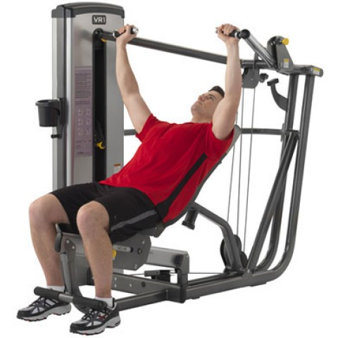 VR1 Multi Press from Cybex