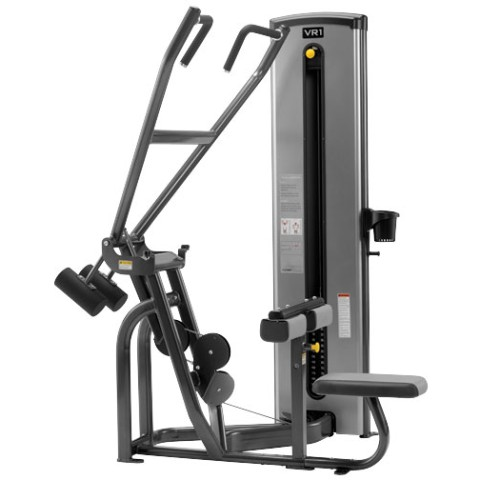VR1 Pulldown Machine from Cybex