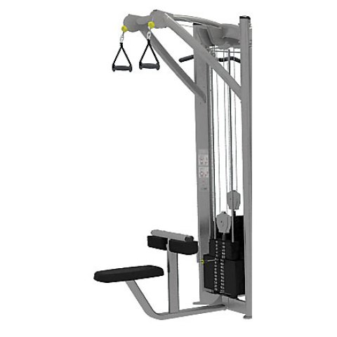 Dual Lat Jungle Gym from Cybex
