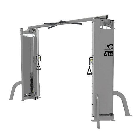 Cybex Jungle Gym Free Standing Cable Crossover