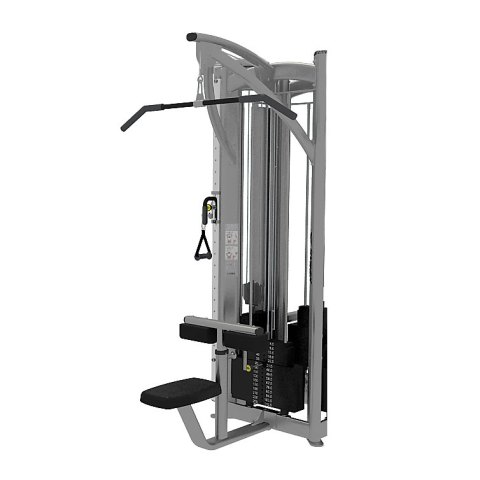 Cybex Jungle Gym Lat Pull