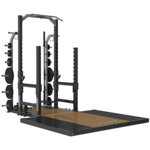 Multi Rack Big Iron from Cybex