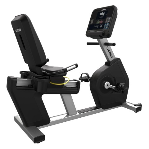 Cybex R Series 50L Recumbent Bike
