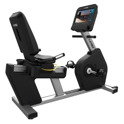 Cybex R Series 70T Recumbent Bike