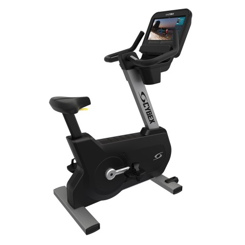 Cybex R Series 70T Upright Bike
