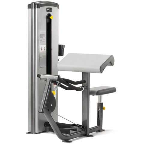 VR1 Arm Curl from Cybex