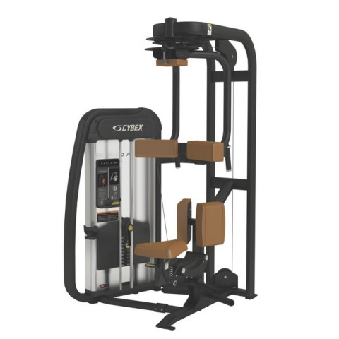 Cybex Eagle NX Torso Rotation