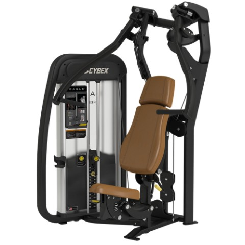 Eagle NX Chest Press from Cybex