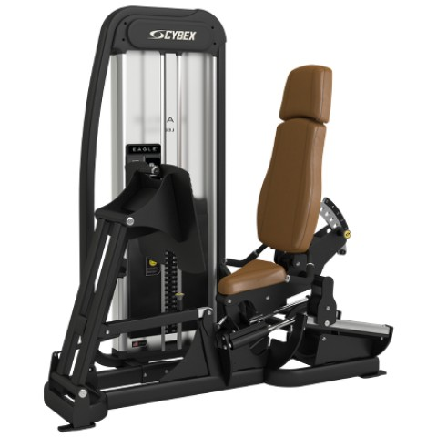 NX Leg Press from Cybex