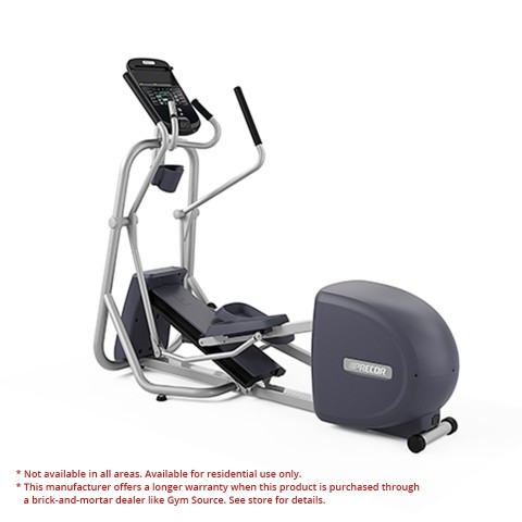 Precor EFX 245 Elliptical Cross Trainer