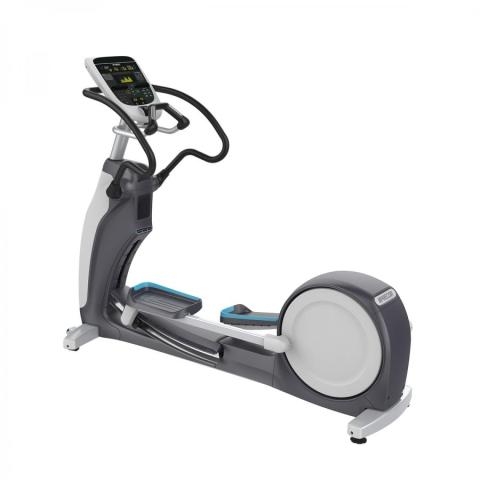 Precor EFX 833 Side View