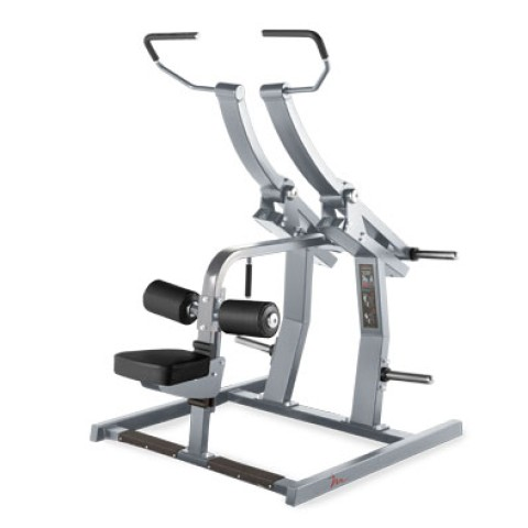 FreeMotion EPIC Plate Loaded Lat Pulldown