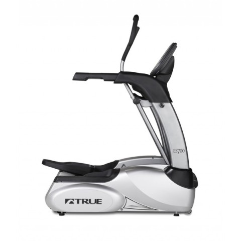 TRUE ES700 Home Elliptical Trainer