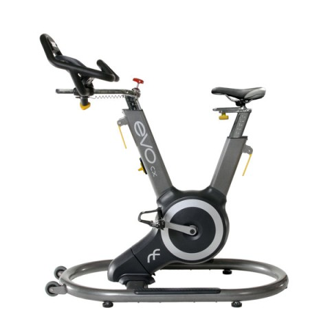 Relay Fitness Evo CX Fitness Bike