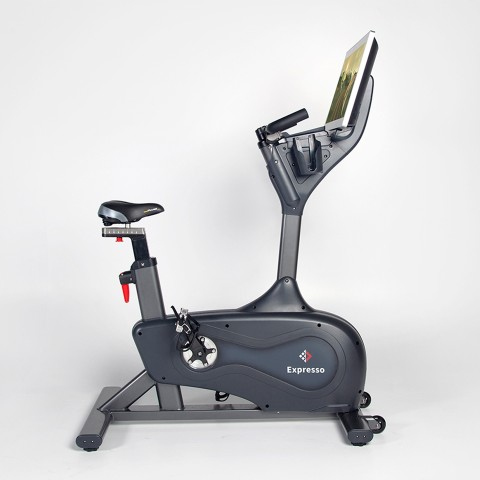 Express Go Upright Bike