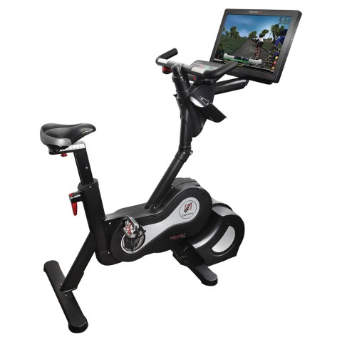 Virtual Reality Fitness BIke from Expresso