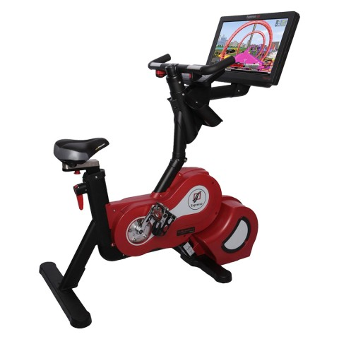 Youth Virtual Fitness Bike