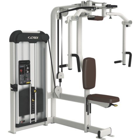 Prestige Strength VRS Fly/Rear Delt Cybex