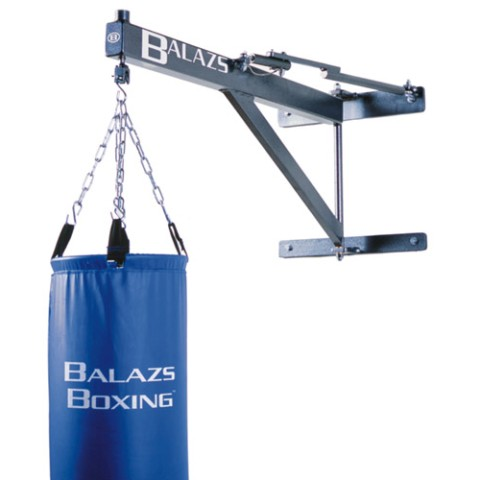 Balazs Retractable H2S Wall Mount