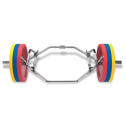 Hampton Multi-Hex International Dead Lift / Shrug Bar