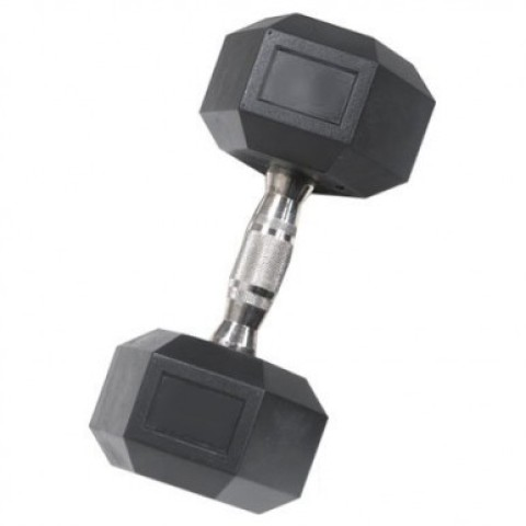 Hampton Urethane Hex Dumbbell