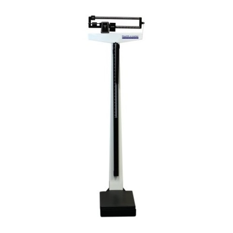 Height Rod Scale