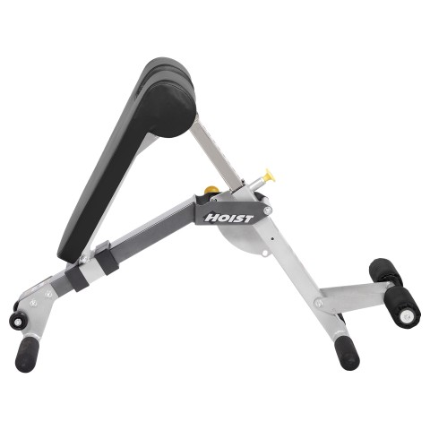 HF-4263 HOIST Ab/Back Hyper Bench