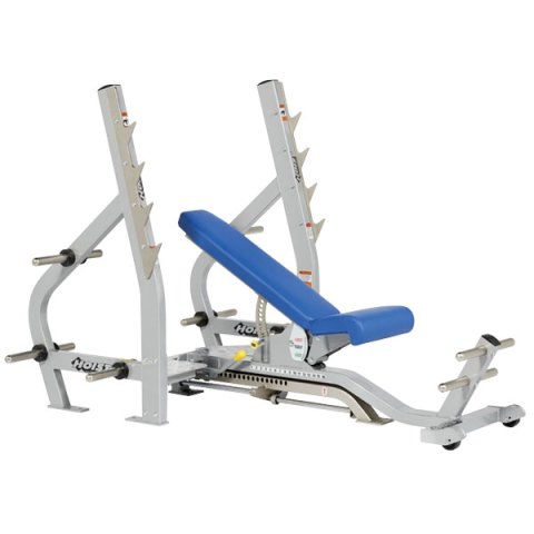 Hoist 3-Way Olympic Bench