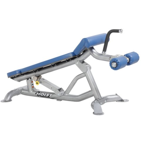Adjustable Flat/Decline Bench Hoist