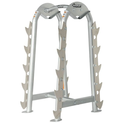Hoist Barbell Rack