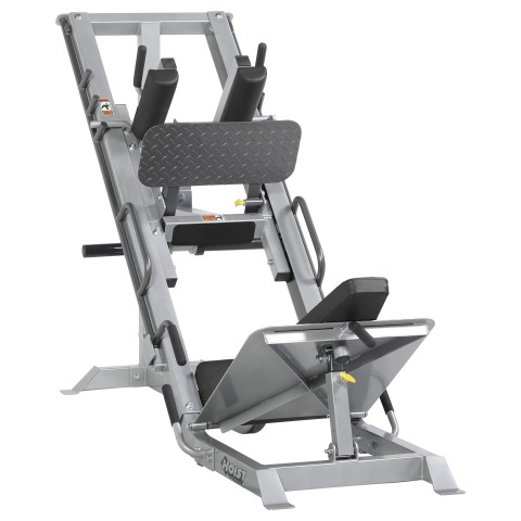 HOIST HF-4357 Leg Press Hack Combo