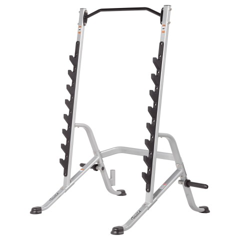 HOIST HF-5970 Multi-Purpose Squat Rack
