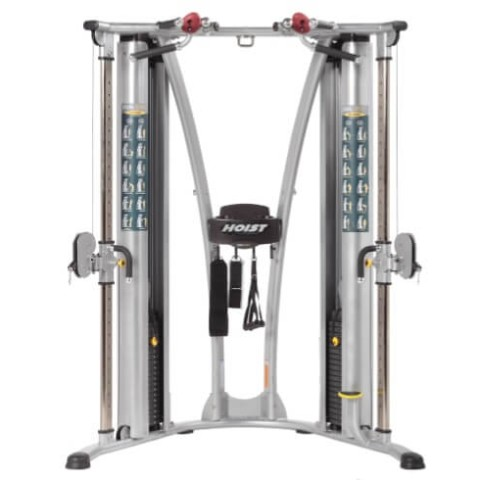 Functional Trainer HD-3000 from Hoist