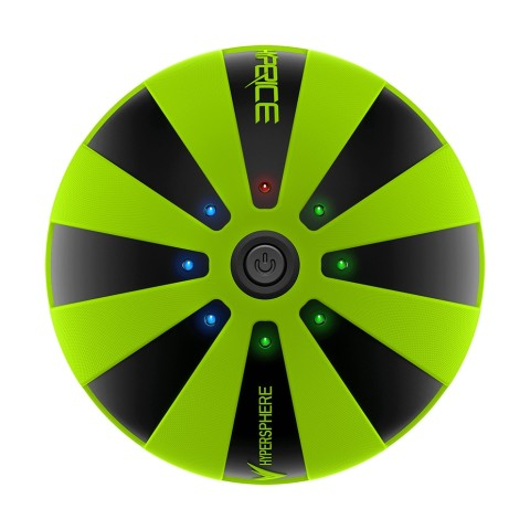 Hypersphere by Hyperice Green