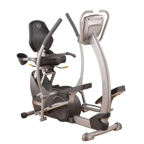 Octane XR4x Recumbent Elliptical