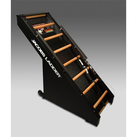 Jacobs Ladder Machine