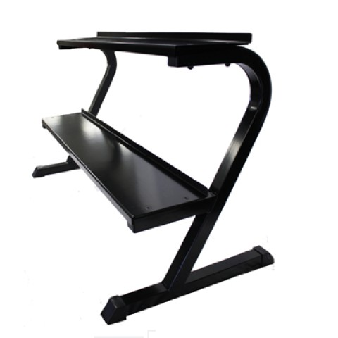VTX Two-Tier Kettlebell Rack