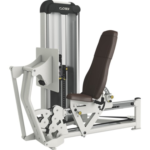 Prestige Strength VRS Leg Press Cybex